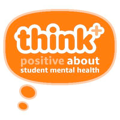 Think positive about student mental health